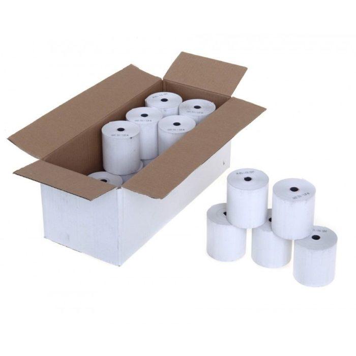 Thermal PDQ Printer Paper (20 rolls)