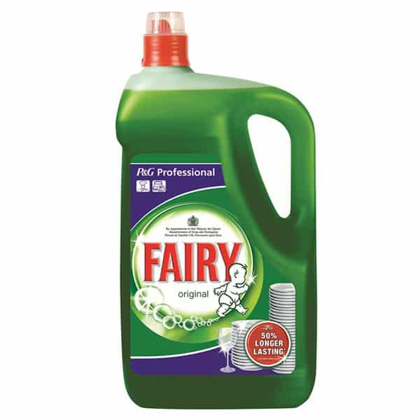 Fairy Professional Washing Up Liquid